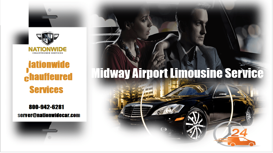 Chicago Midway Airport limo