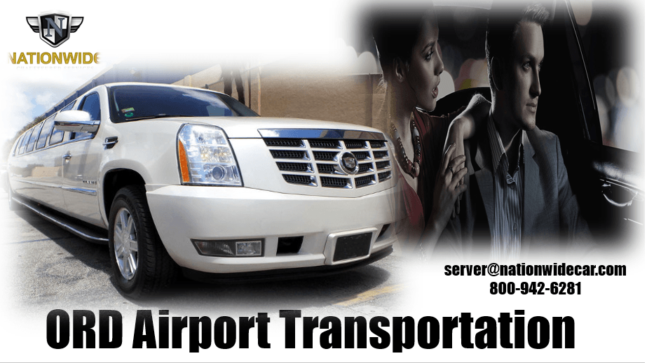 Chicago ORD Airport Car Service