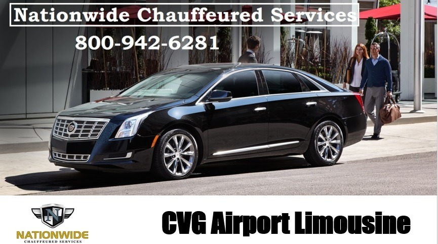 CVG Airport Limousine