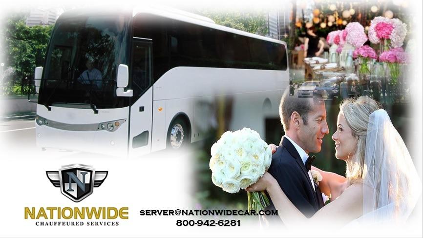 DC Motor Coach Service