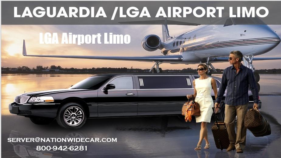 LGA Car Service