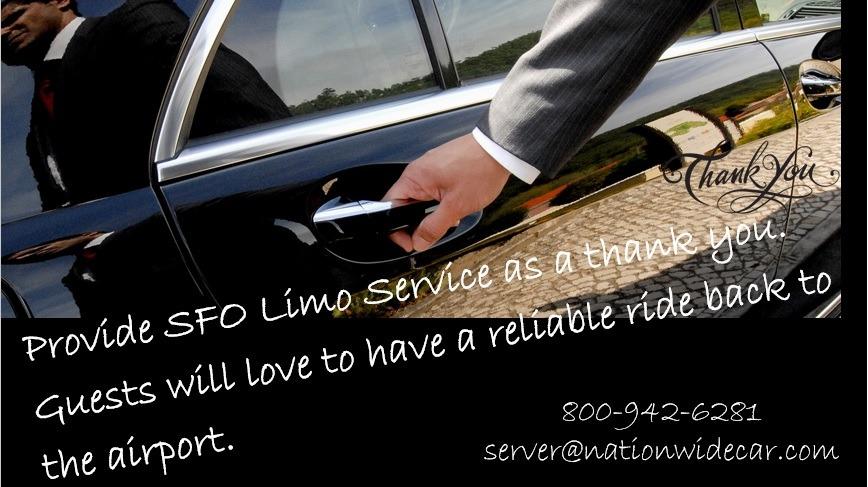 SFO Limo Service