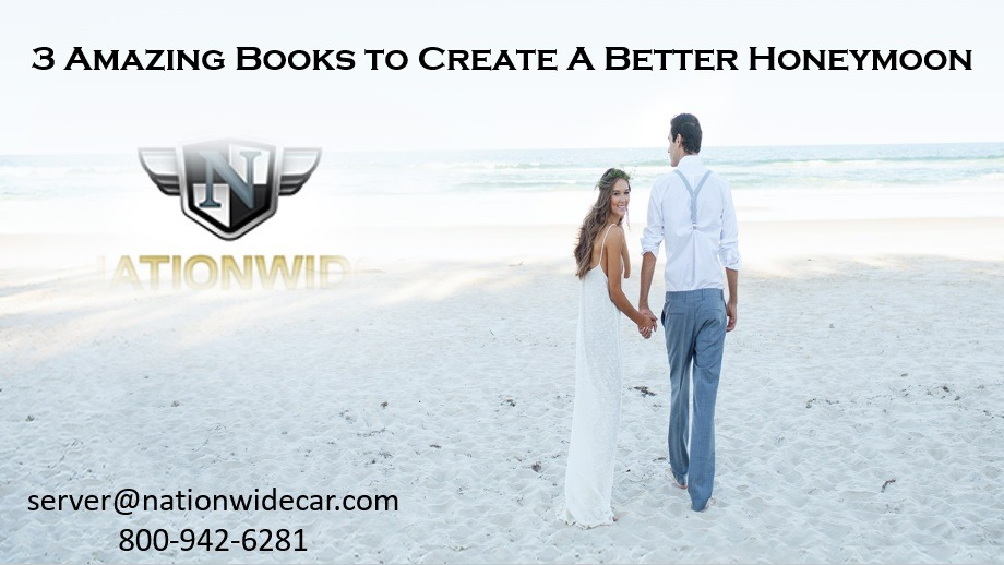3 Great Books to Strengthen Your Marriage After the Wedding