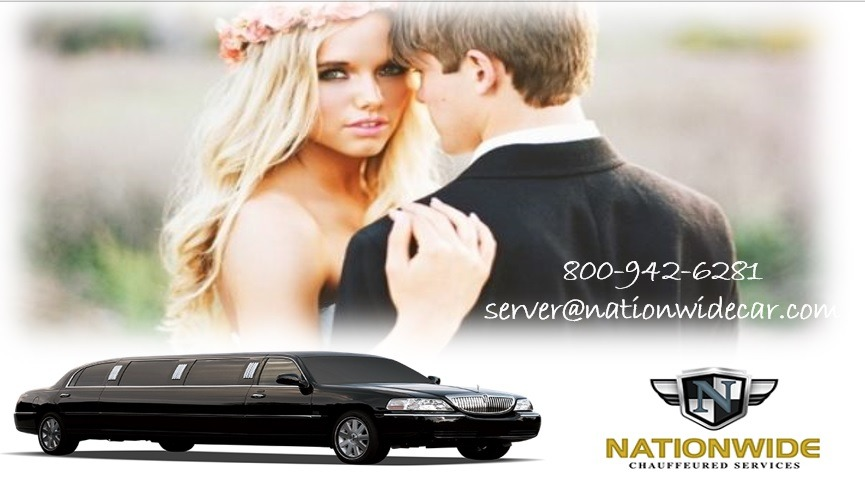 Wedding Limo Atlanta