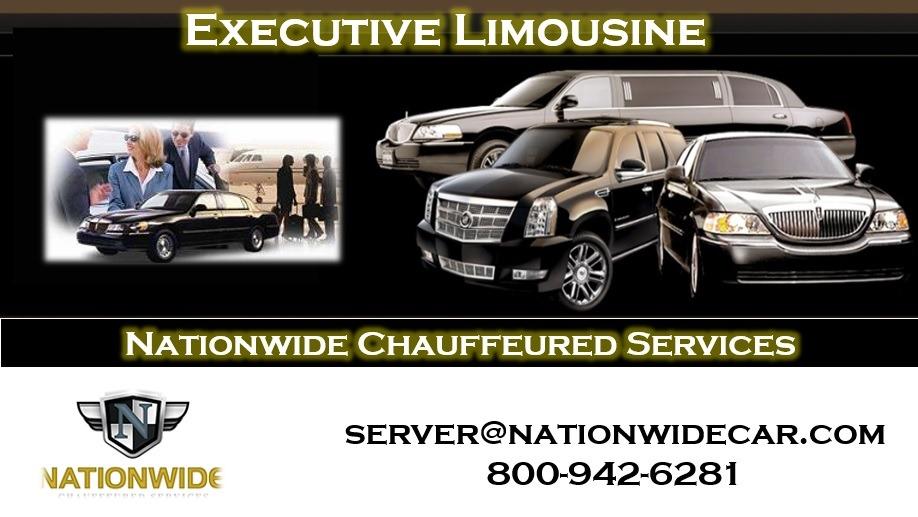 Executive Limo Service