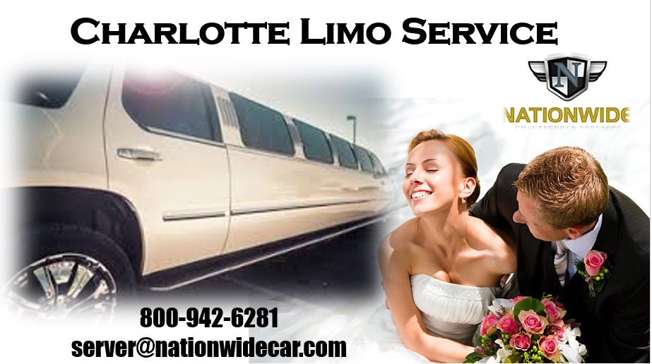 Limo Service Charlotte NC