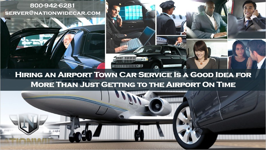 Town Car Service To Denver Airport