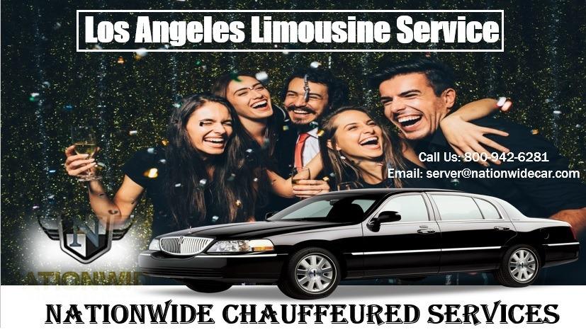 Los Angeles Limo Service
