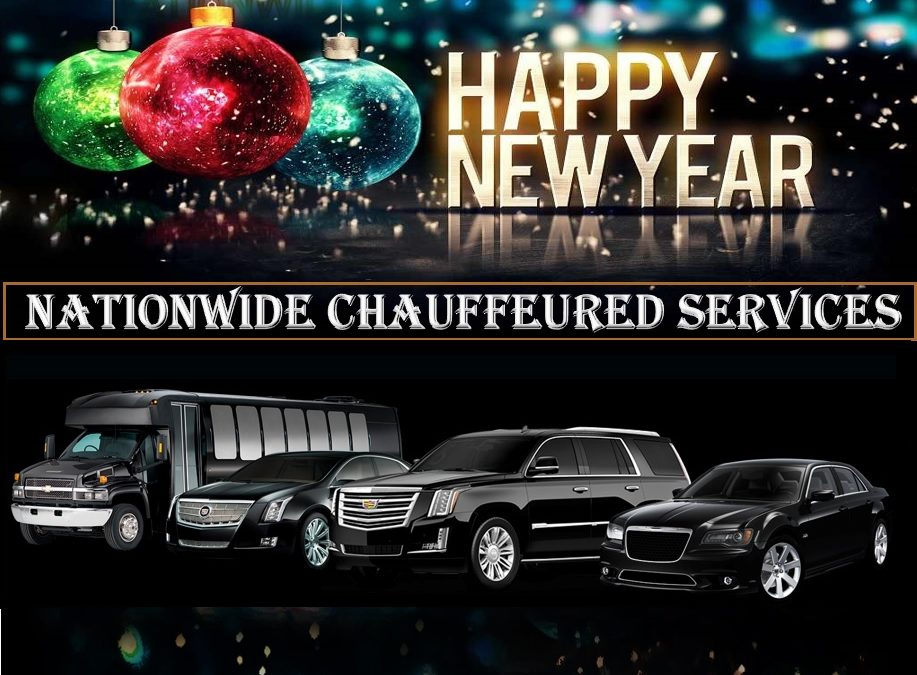 Houston Party Bus Rentals Are a Blast Over the Holidays