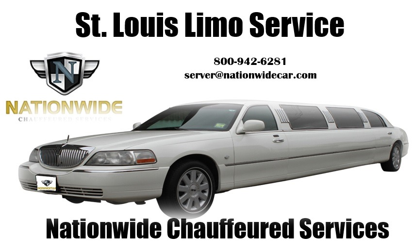 St. Louis limo rental