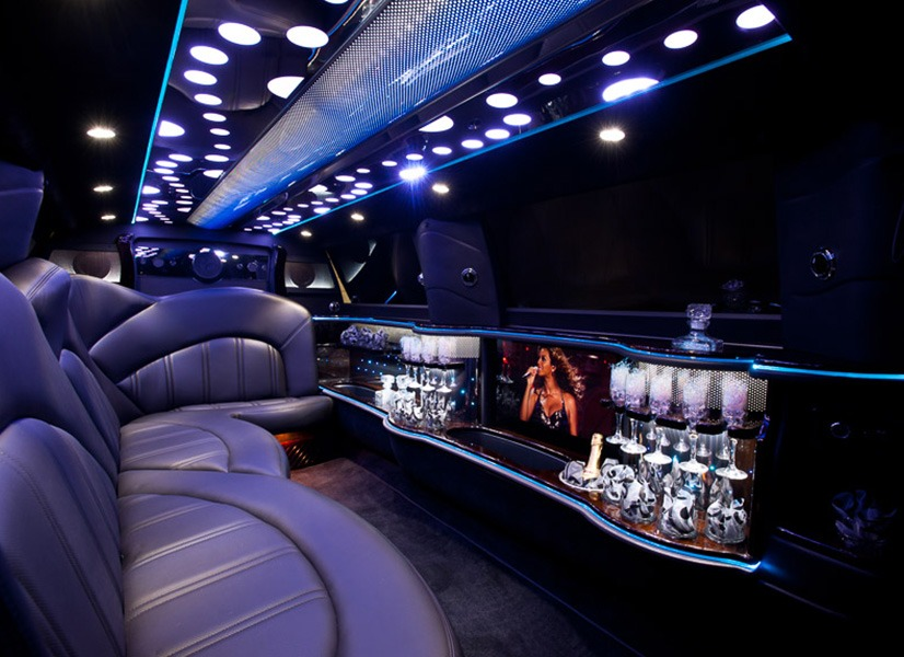 Baltimore Limousines