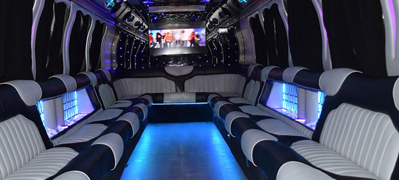 Why Clients Should Look For The Best Party Bus Rentals