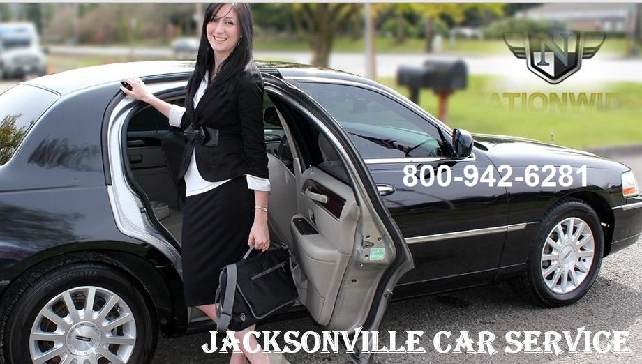 Jacksonville Black Car Service