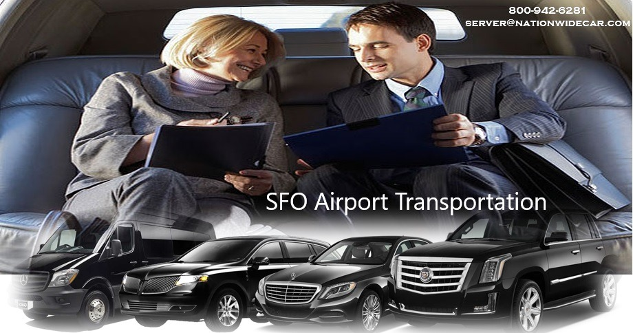 SFO Airport Car Service