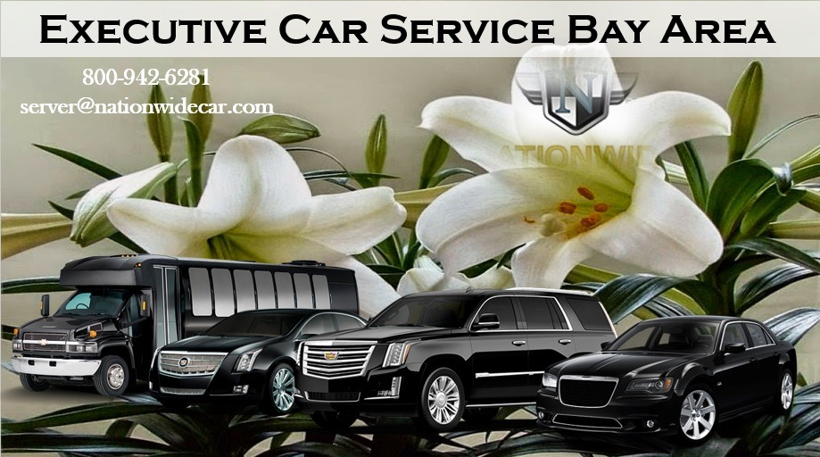 Corporate Car Service Bay Area