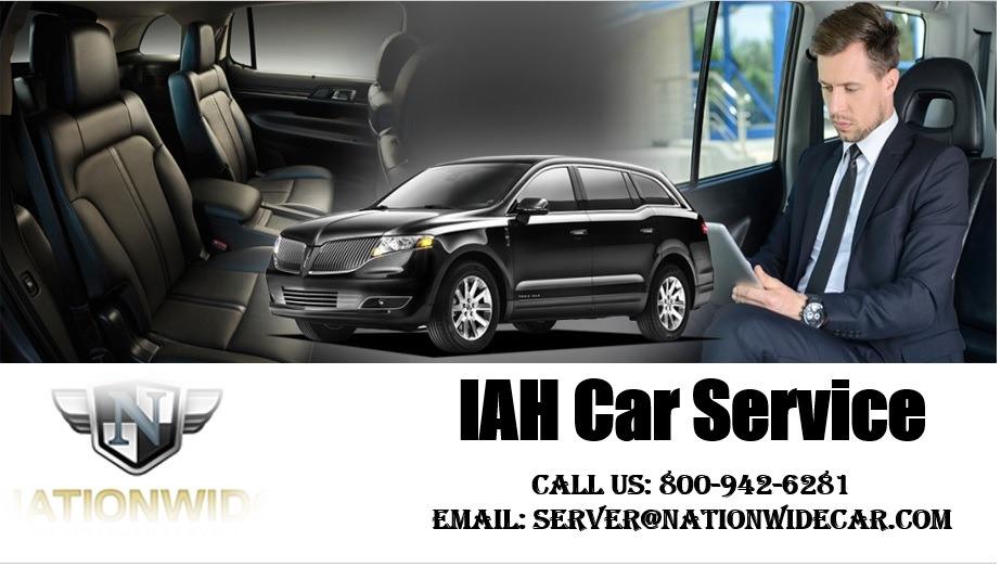 IAH Car Services