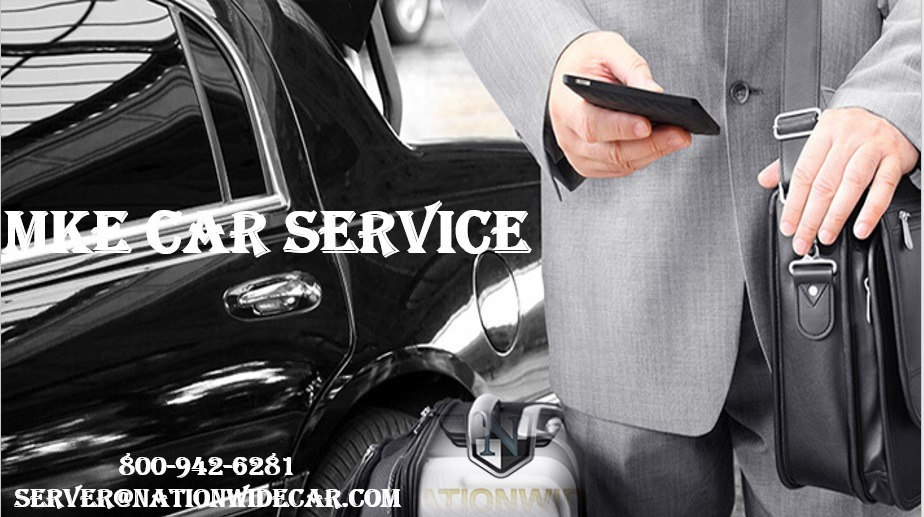Car Service from MKE