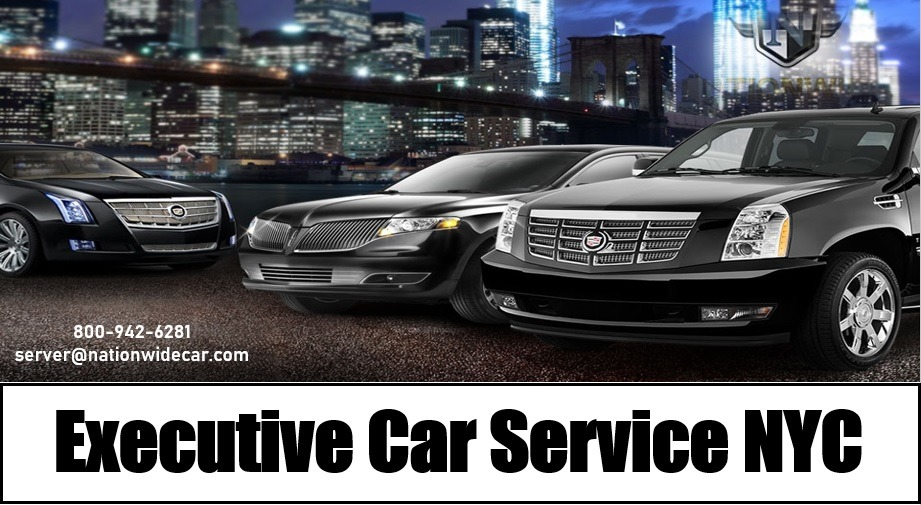 NYC Car Service