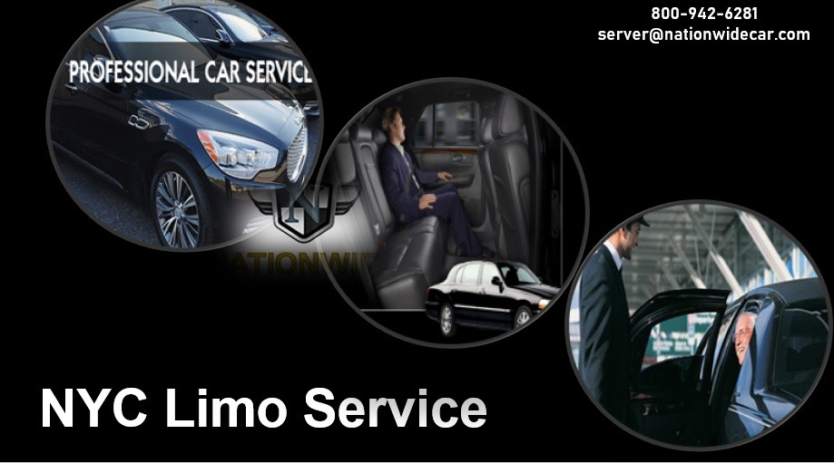 Chauffeured Car Service Nyc