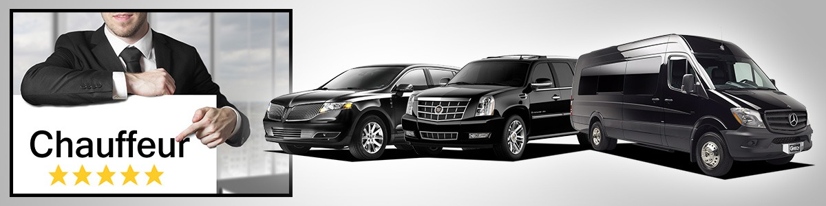 Airport Limo Services Minneapolis