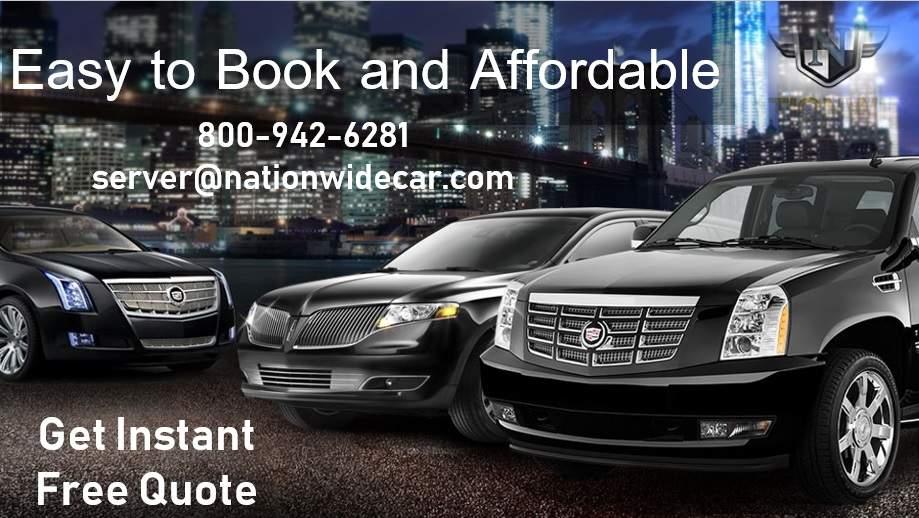 Car Service Houston