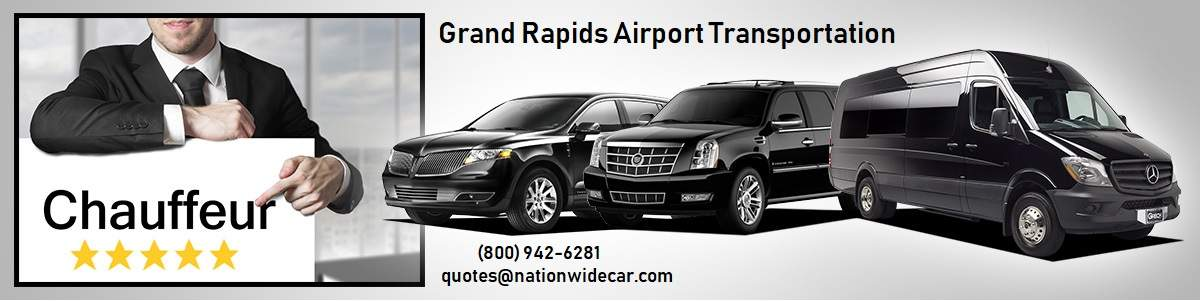Private Car Service Grand Rapids