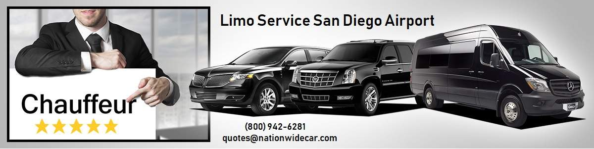 San Diego Airport Limo Service