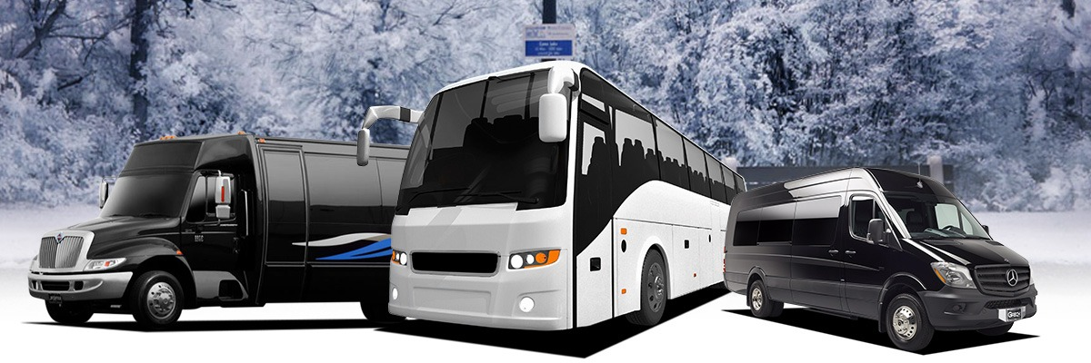 Minneapolis Charter Bus Service