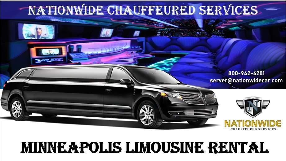 Hummer Limousines in Minneapolis