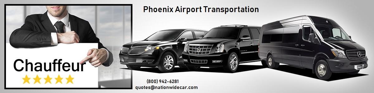 Airport Limo Service Phoenix