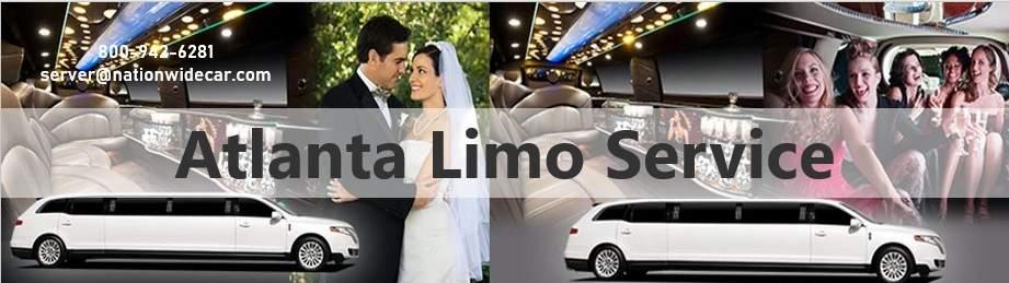 Prom Limo Rentals Atlanta