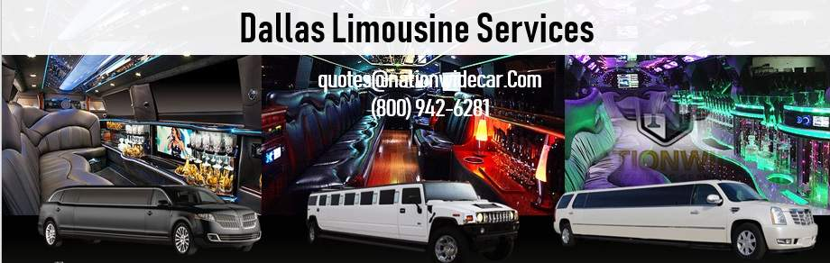 Limo Service Dallas TX