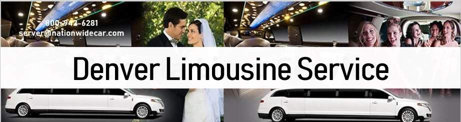 Denver Limousine Services