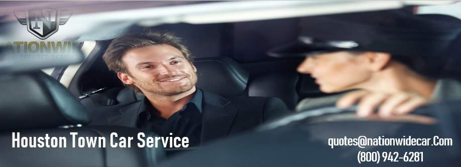 Houston Private Car Services