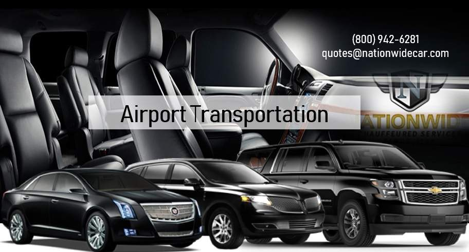 Airport Town Car Service