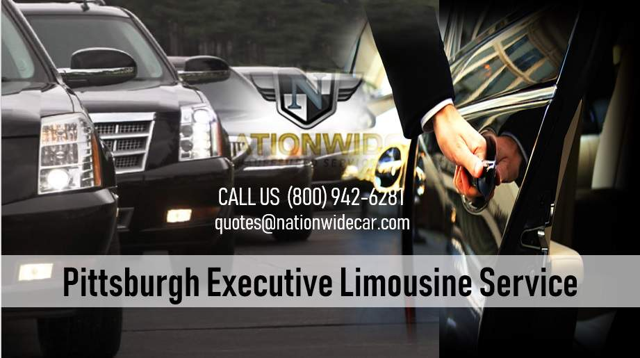 Sometimes You Just Need A Limo Service Near You - (800) 942-6281