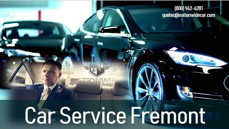 Car Services Fremont
