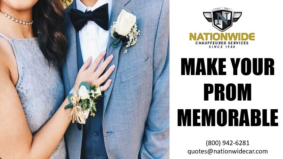 Make Your Prom Memorable