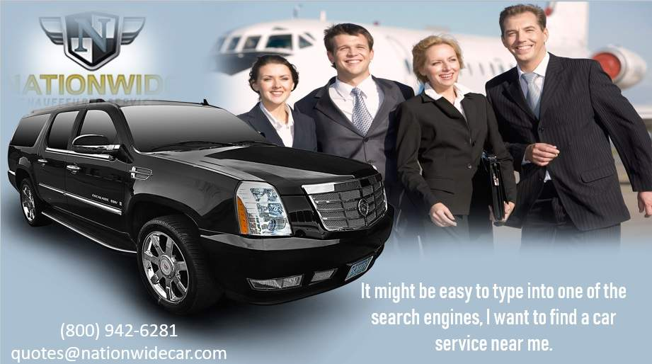 Cheap car service to the airport