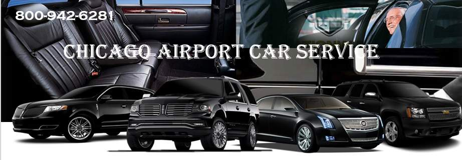 Chicago Airport Car Services