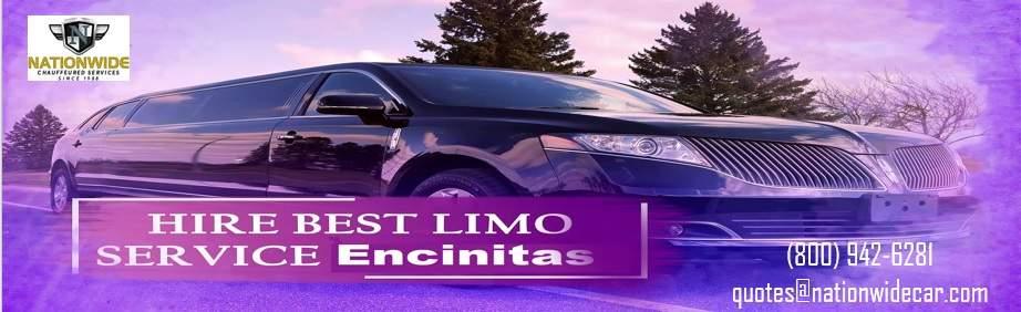 Encinitas Limousine Services
