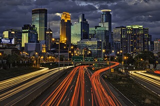 Minneapolis Car Services