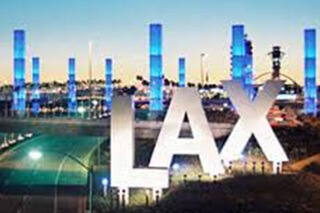 LAX Car Service