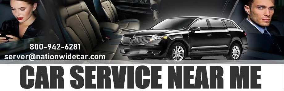 Stupendous Cheap Car Service Near Me Best Private Town Car Services Download Free Architecture Designs Scobabritishbridgeorg