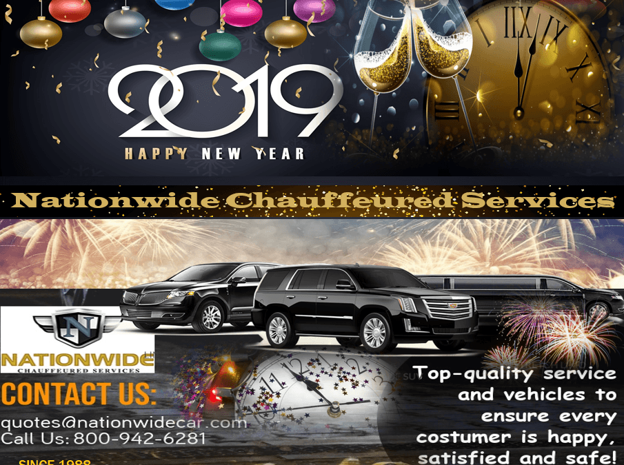 Nationwide Chauffeured Services