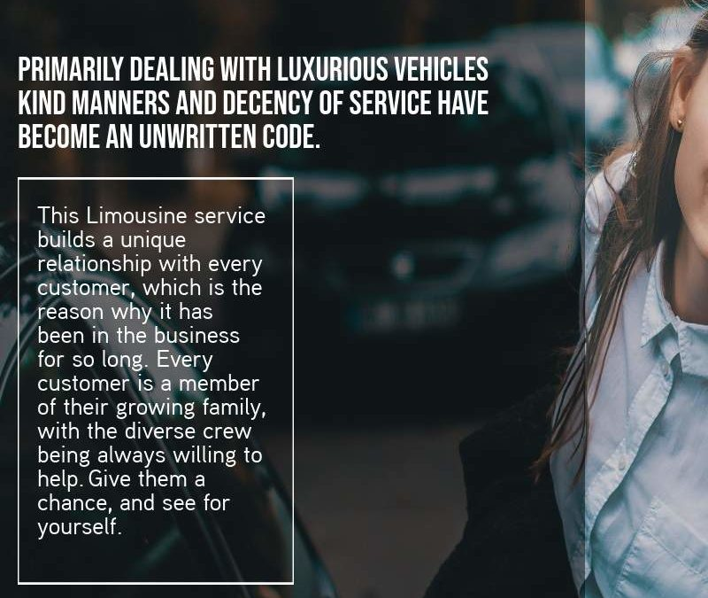 Hourly Rates For Limousine Services Near Me