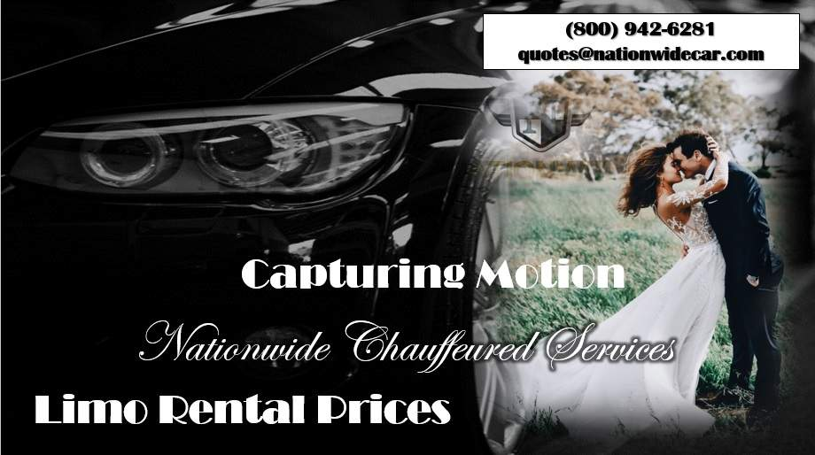 Cheap Limo Rental Prices