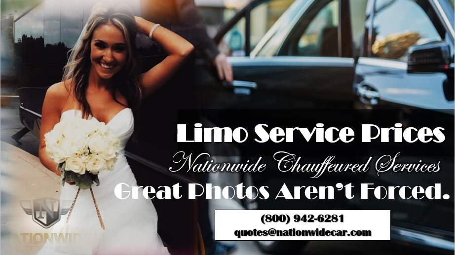 Cheap Limo Service Prices