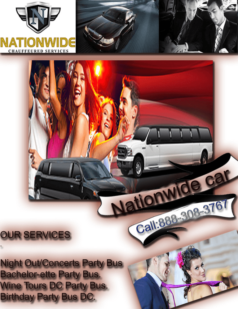 Nationwide Car Services