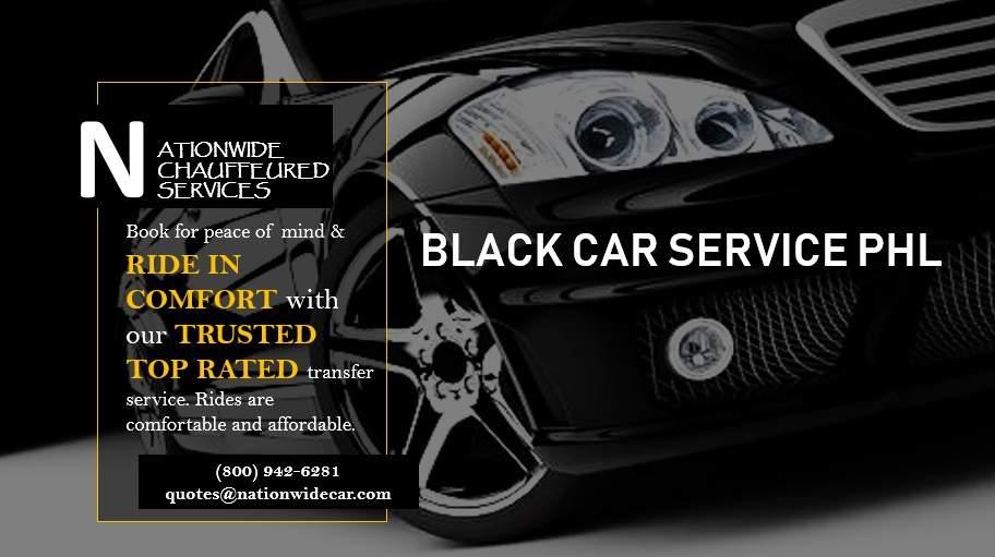 Car Service PHL